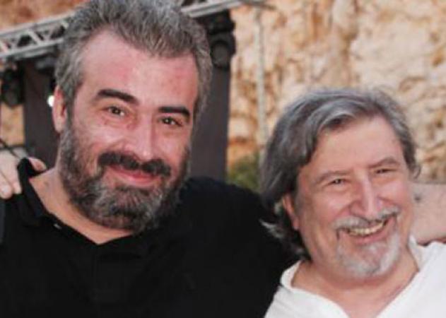 Πέθανε στα 49 του ο γιος του Χάρυ Κλυνν, σκηνοθέτης, Νίκος Τριανταφυλλίδης