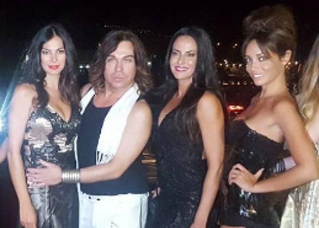 Tρύφωνας Σαμαράς: Έκανε διπλή γιορτή με ένα λαμπερό πάρτι!   tlife.gr