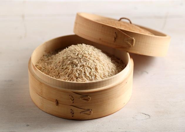 Καστανό ρύζι: 4 ποικιλίες, άπειροι συνδυασμοί | tlife.gr