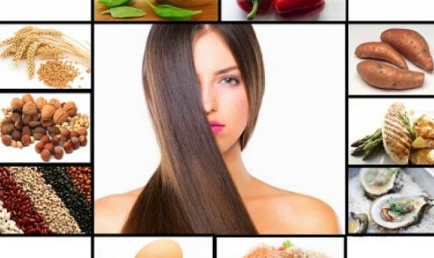 Τριχόπτωση: Ποιες τροφές βοηθάνε και ποιες όχι τα μαλλιά μας; | tlife.gr