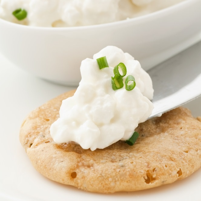 5 | Cottage Cheese