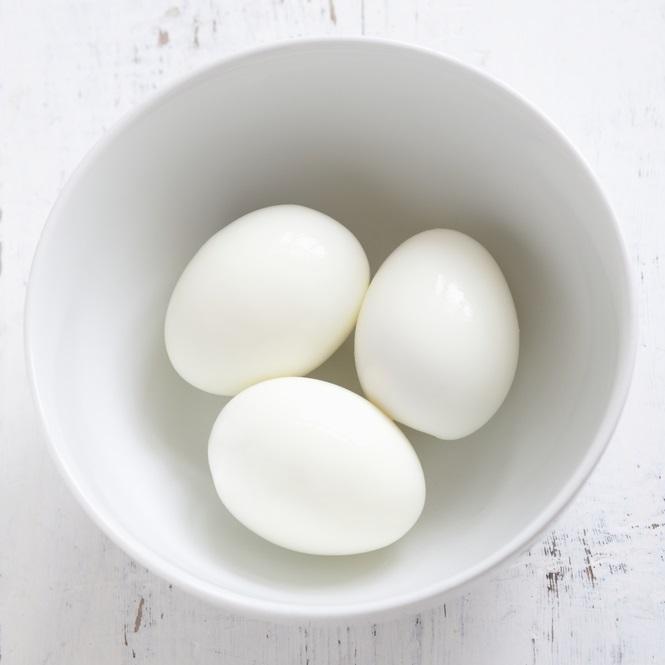 8 | Αυγά