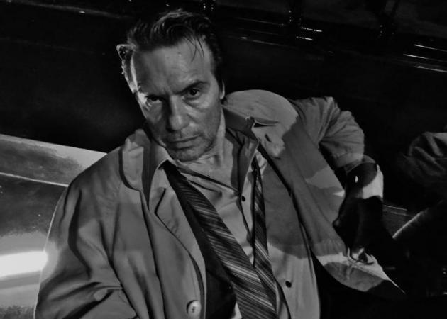 Στράτος Τζώρτζογλου: Δυναμικό come back στο θέατρο! [pics]