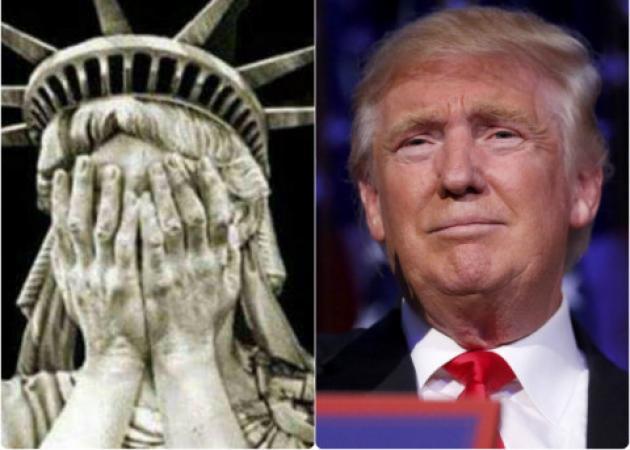 Τραμπ: Με επτά κινήσεις «εξαφανίζει» τον Ομπάμα κι αλλάζει την Αμερική!   tlife.gr