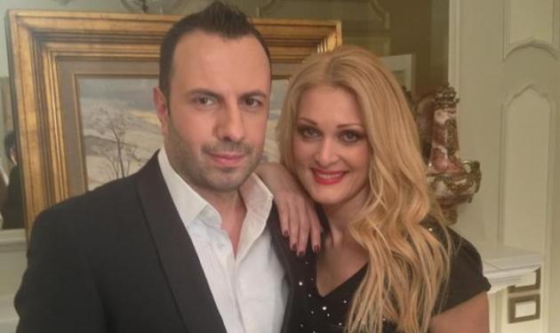 Ν.Θεοδωρίδου: Μίλησε για το διαζύγιο της Ελ. Μενεγάκη και για τον Φουστάνο σε κυπριακή εκπομπή!