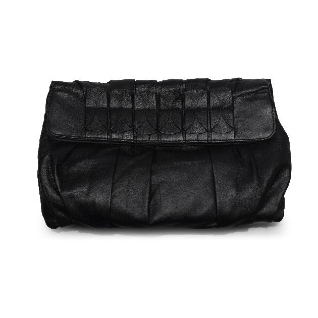 4 | Mαύρο clutch Designers Remix Collection