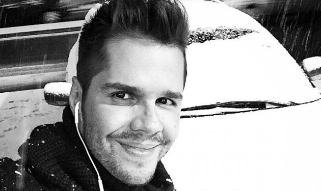 Γιώργος Τσαλίκης: «Πρέπει να χαιρόμαστε τις μικρές στιγμές» | tlife.gr