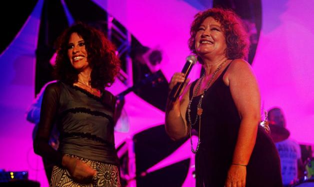 Συναυλία Αρβανιτάκη- Τσανακλίδου! Δες φωτογραφίες | tlife.gr