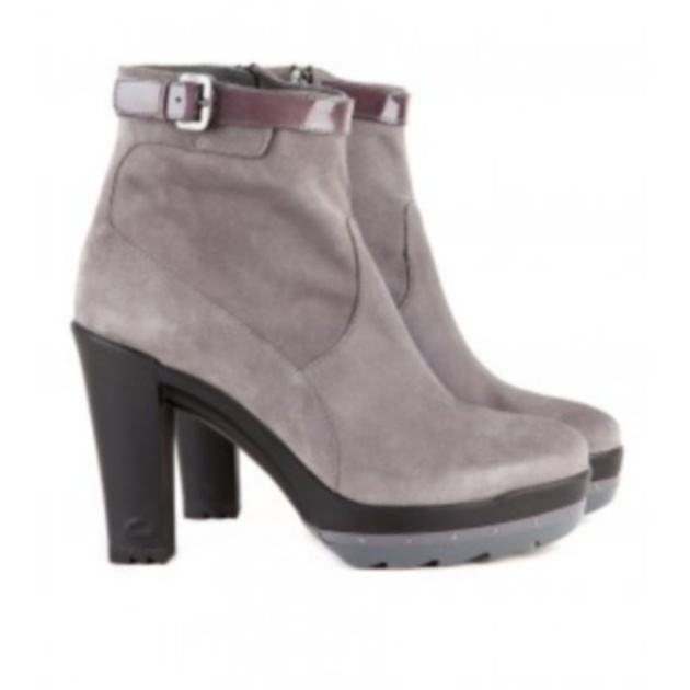 6 | Ankle boots Fratelli Karida T-SHOP