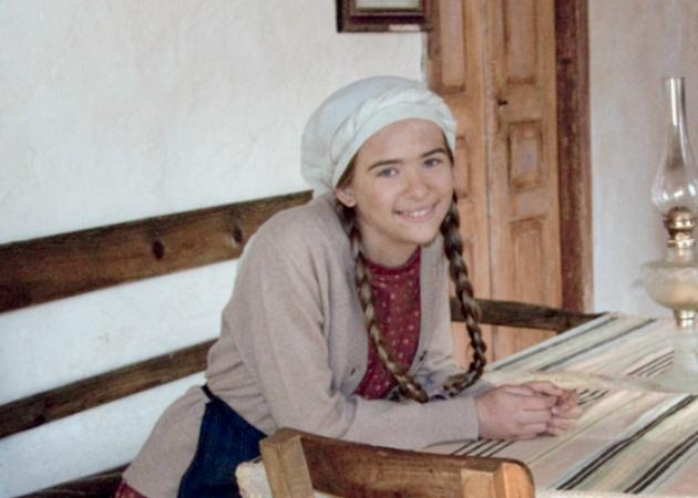 """Αναστασία Τσιλιμπίου: Πώς είναι σήμερα η μικρή Μαρία από το """"Νησί""""; [pics]"""