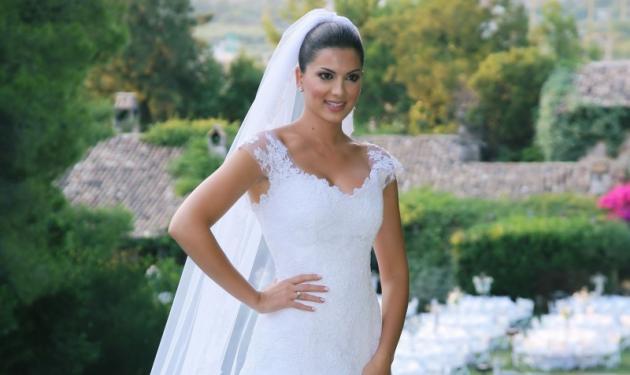 Σοφός – Τσιμτσιλή: Νέες φωτογραφίες από το γάμο και τη δεξίωση! Ποιοι επώνυμοι βρέθηκαν εκεί; | tlife.gr