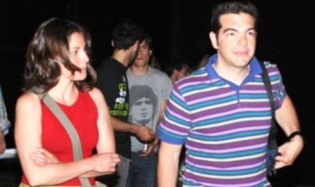 Α. Τσίπρας: Οικογενειακές διακοπές στην Κρήτη!