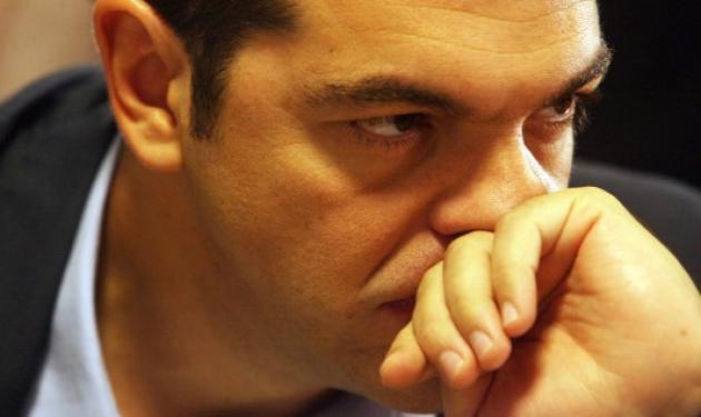 Πέθανε ξαφνικά ο πατέρας του Αλέξη Τσίπρα