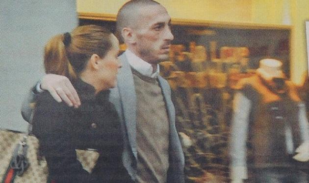 Ασημακοπούλου – Τσιρίλο: Βόλτα με την κορούλα τους! | tlife.gr