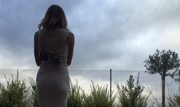 Οι celebrities φωτογραφίζουν την καταιγίδα!