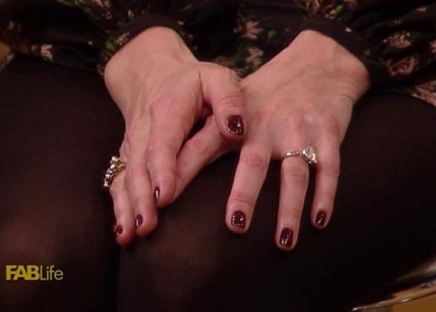 Πασίγνωστη ηθοποιός αποκαλύπτει πως δέχτηκε πρόταση γάμου στο ντους, σε προχωρημένη εγκυμοσύνη! | tlife.gr