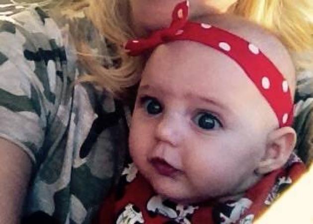 Τζένη Ιωακειμίδου: Στο νοσοκομείο για την κόρη της – Τι συμβαίνει;