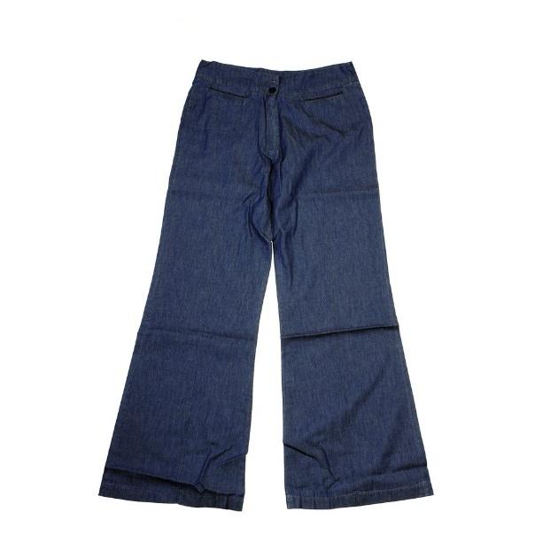 2 | Τζιν παντελόνα Fullah Sugah by Skondras