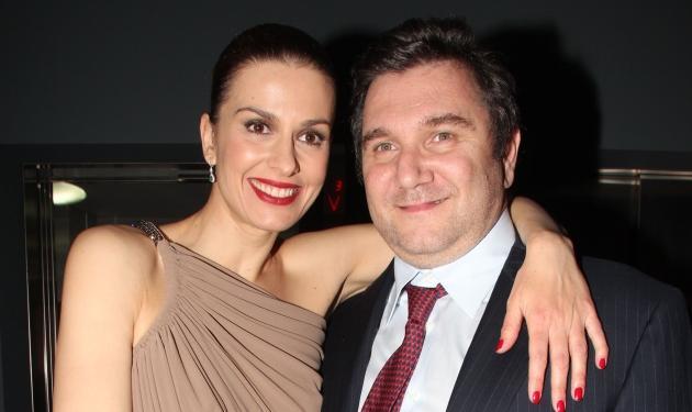 Τζίνα Αλιμόνου Βαρδινογιάννη: Γέννησε τρίδυμα!   tlife.gr