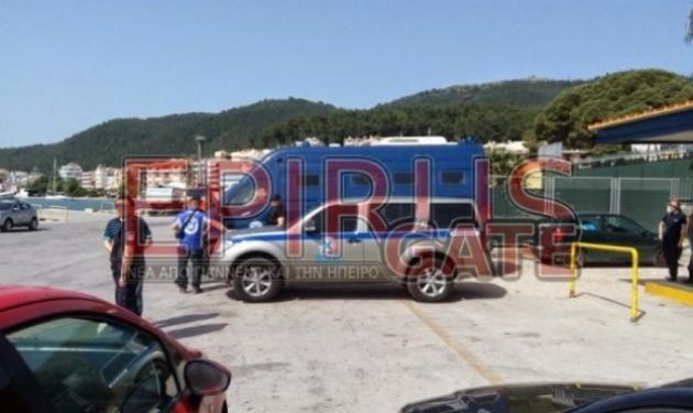 Άννυ: Μεταφέρεται στην Κέρκυρα ο παιδοκτόνος – Φρούριο οι φυλακές | tlife.gr