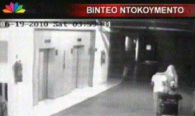 Ζαγορίτης-Τζούλια: Για 4 λεπτά στους κοιτώνες των φαντάρων!