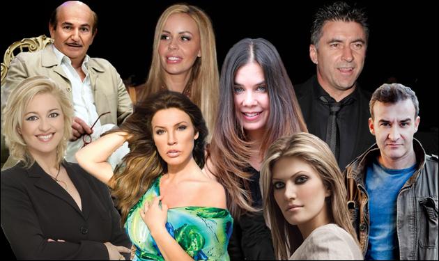 Η ώρα της κάλπης για τους celebrities! Ποιοι επώνυμοι είναι υποψήφιοι στις εκλογές | tlife.gr