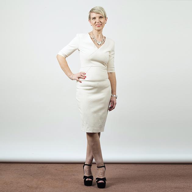 3 | Μidi dress