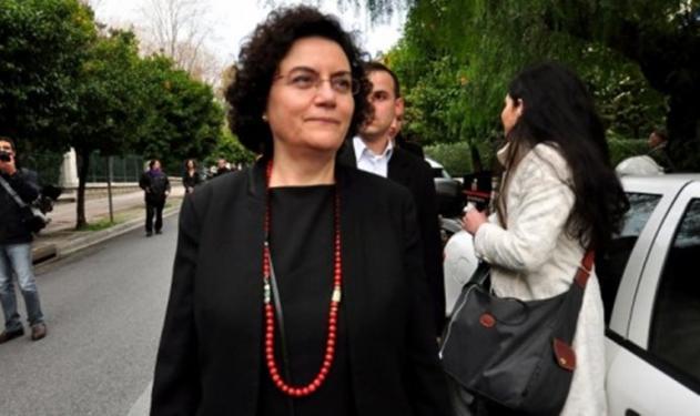Παραιτήθηκε η αναπληρωτής υπουργός Οικονομικών Νάντια Βαλαβάνη