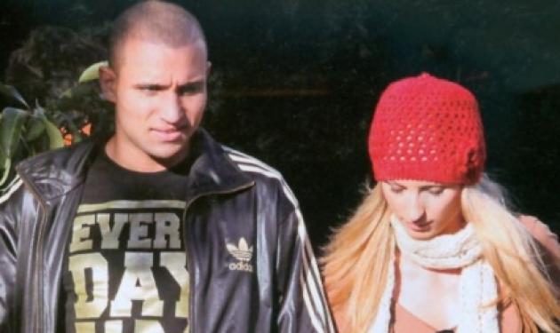 Σύντροφος ποδοσφαιριστή δέχτηκε επίθεση! Ξεκαθάρισμα λογαριασμών; | tlife.gr