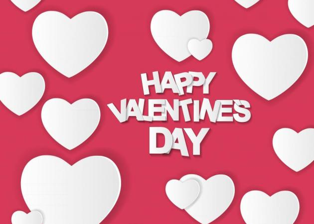 In Love  12 τρόποι να απολαύσεις την ημέρα του Αγ. Βαλεντίνου μαζί ... e9c18bed953