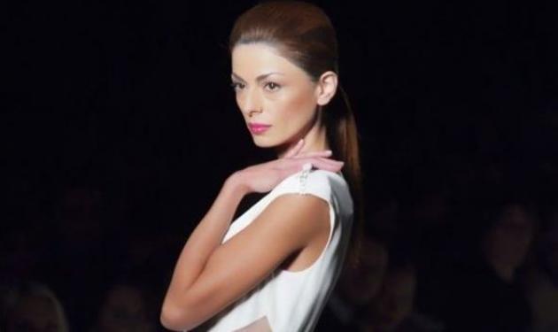 Β. Μεζιριάδου: Ποιο ήταν το άτυχο μοντέλο που πέθανε ξαφνικά στα 33 της χρόνια! Φωτογραφίες από τη ζωή της | tlife.gr