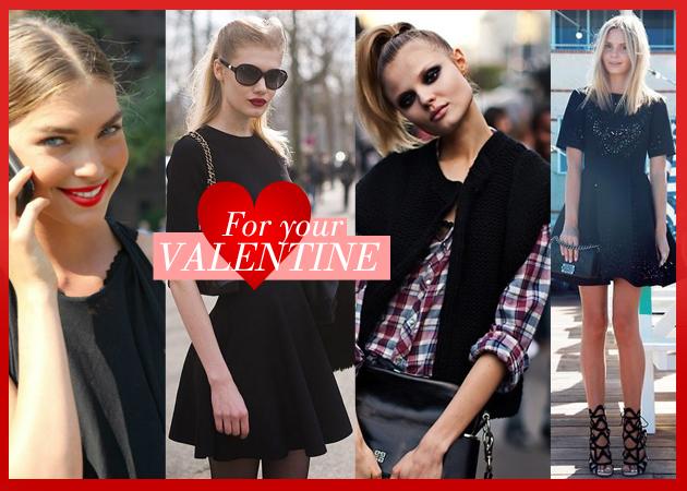 VALENTINES DAY: Βρες το τέλειο outfit για την ημέρα του Αγίου Βαλεντίνου!   tlife.gr