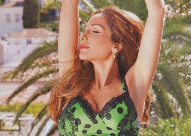 Τι φοράει η Δέσποινα Βανδή στο νέο της video clip;   tlife.gr