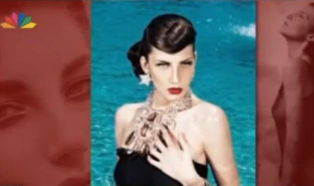 Το μοντέλο που είχε όγκο στο κεφάλι μιλά στην Τατιάνα! Βγήκε νικήτρια και κάνει καριέρα στο εξωτερικό | tlife.gr