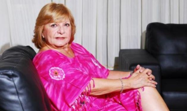 Στο νοσοκομείο η Τζένη Βάνου – Ώρες αγωνίας για την υγεία της | tlife.gr