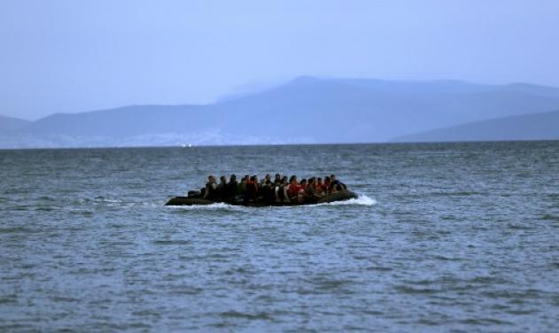 Προσφυγόπουλο δυο μηνών νεκρό στη Σάμο