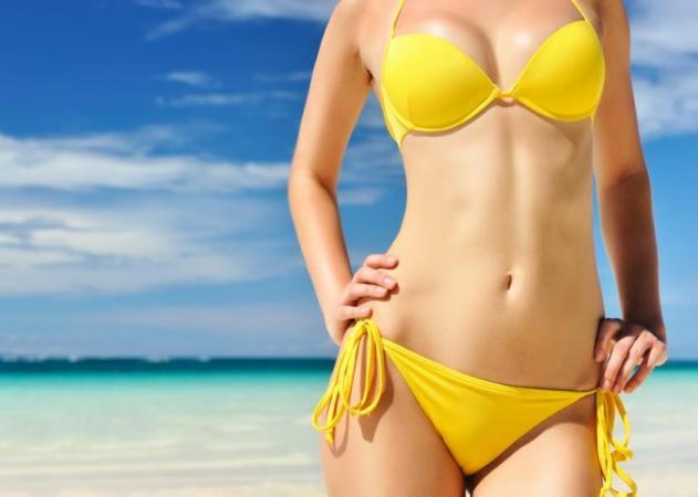 Βάσια: «¨Με ενοχλεί ιδιαίτερα το λίπος γύρω από την κοιλιά. Τι να κάνω;» | tlife.gr