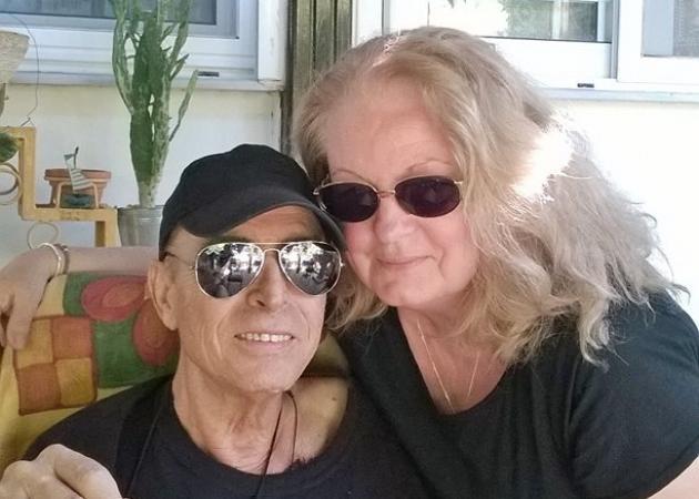 Γιώργος Βασιλείου: Με χαμόγελο συνεχίζει τη μάχη με τον καρκίνο | tlife.gr
