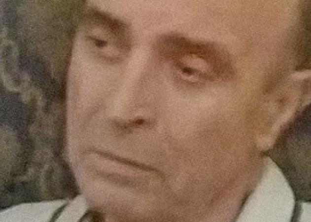 Γιώργος Βασιλείου: Ποζάρει φανερά καταβεβλημένος με τον γιο του | tlife.gr