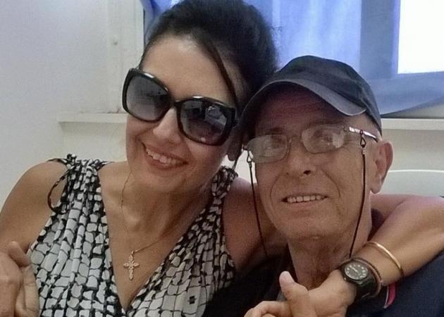 Γιώργος Βασιλείου: Η μάχη με τον καρκίνο και οι φίλοι που τον στηρίζουν | tlife.gr
