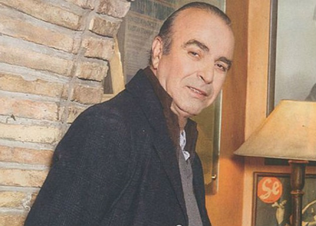 """Γιώργος Bασιλείου: Πήρε εξιτήριο από το νοσοκομείο – Το """"ευχαριστώ"""" σε όσους τον στηρίζουν στη μάχη με τον καρκίνο   tlife.gr"""
