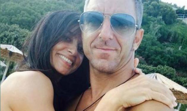 Βάσω Γουλιελμάκη: Ο προπονητής που της έχει κλέψει την καρδιά!