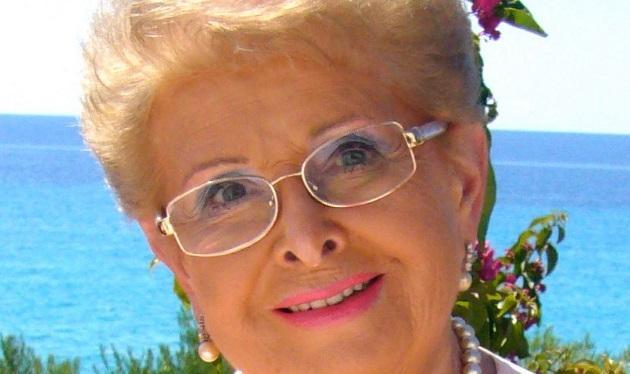 Βέφα Αλεξιάδου: Το συγκινητικό «ευχαριστώ» της για την χθεσινή, δύσκολη ημέρα! | tlife.gr