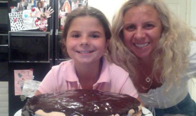 Βέφα Αλεξιάδου: Ραγίζει καρδιές το μήνυμα για τα γενέθλια της εγγονής της: «Σήμερα η πληγωμένη ψυχούλα μου έχει γιορτή» | tlife.gr