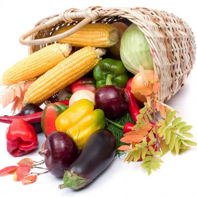 Προτίμησε λαχανικά!   tlife.gr