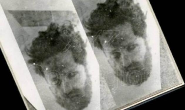 Η φωτογραφία μυστήριο του Άρη Βελουχιώτη που σαρώνει το διαδίκτυο | tlife.gr