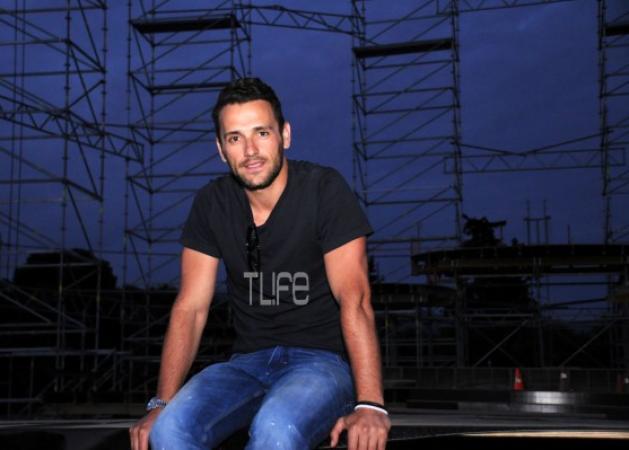 Νίκος Βέρτης: «Παντελή έφυγες νωρίς»- Στο σημείο του τροχαίου βρέθηκε cd του Νίκου Βέρτη | tlife.gr