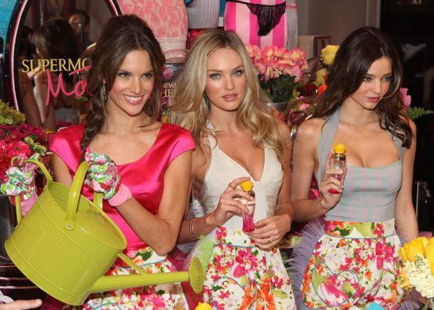 To νέο άρωμα της Victoria Secret | tlife.gr