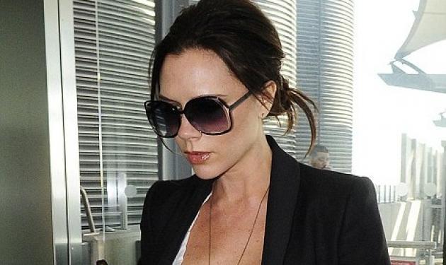 Τι φωτό έχει ως φόντο στο κινητό της η Beckham που κοστίζει £22.000; | tlife.gr