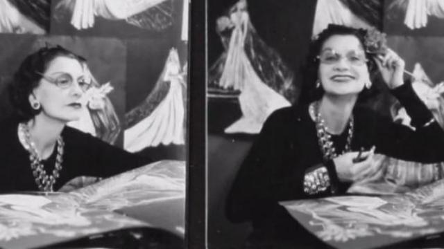 Chanel and the Diamond: Tο clip από το αφιέρωμα στα διαμάντια Chanel!